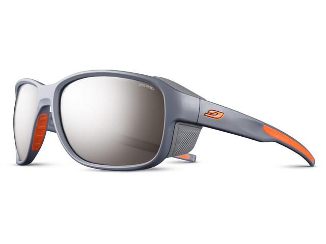 Julbo Montebianco 2 Spectron 4 Sunglasses, szary